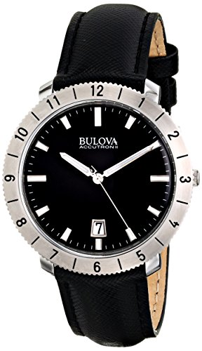 (Bulova 96B205 Accutron II MoonView Watch )