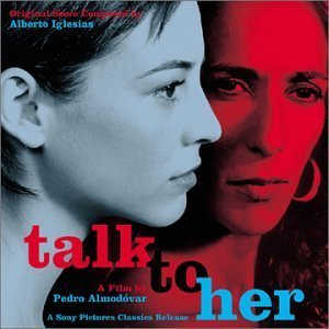 Talk to Her Soundtrack edition (2002) Audio CD