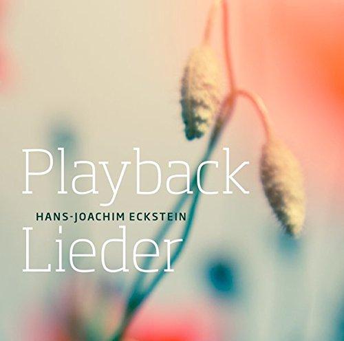 Lieder - Playback
