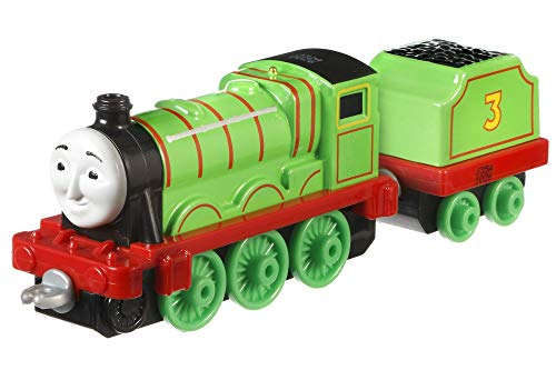 Thomas & Friends Fisher-Price Adventures, Henry - Thomas And Friends Train Cars