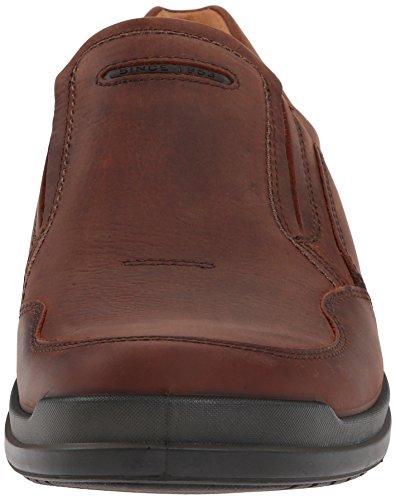 Ecco Mens Howell Slip-on Loafer Cognac