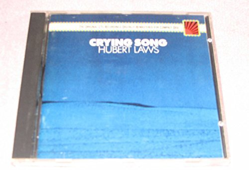 Crying Song by Hubert Laws (1990-10-25)