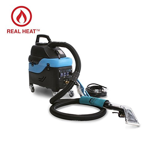 eated Carpet & Upholstery Extractor ()