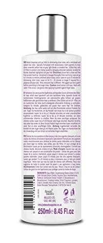 Review Purple Shampoo by B