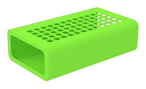 Creative Sound Blaster Roar 2 Silicone Case (Green) (Creative Labs White Skin)