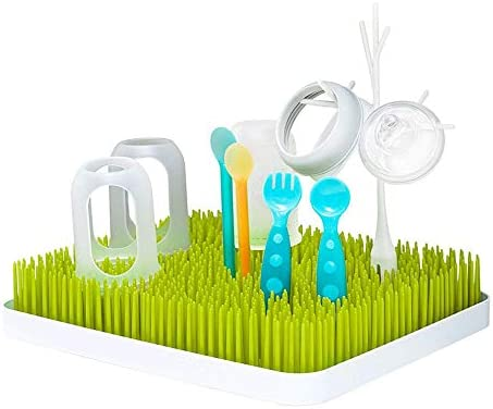 N//V Large And Small Baby Bottle Drying Rack Lawn Drain Rack Baby Bottle Drying Rack Baby Bottle Drying Rack L