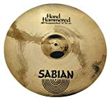 Sabian 11823B 18'' HH Suspended BR Cymbal