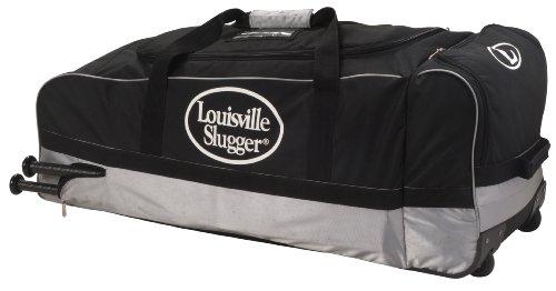 Louisville Slugger Hoss Equipment Bag, Navy