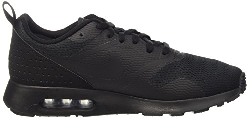 Nike Herren Air Max Tavas Low-Top Schwarz (016 Black)