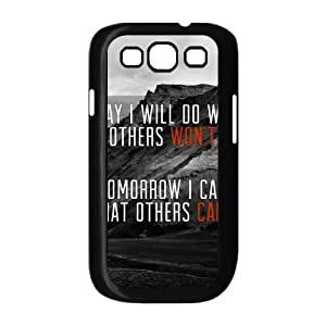Fun Series, Samsung Galaxy S3 Cases, Funny 66 Cases for Samsung Galaxy S3 [Black]