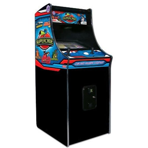 Ultimate Arcade Cabinet - 9
