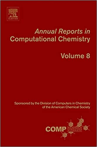 Annual Reports in Computational Chemistry: 8