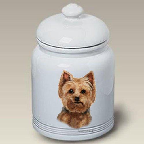 Breed Cookie Jar - 4