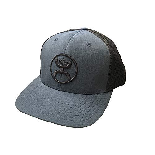"promo code f8da6 b41e5 HOOey ""Cody OHL"" Adjustable Snapback Hat (Blue Gray)"