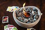 Terra Flame Fire Bowls