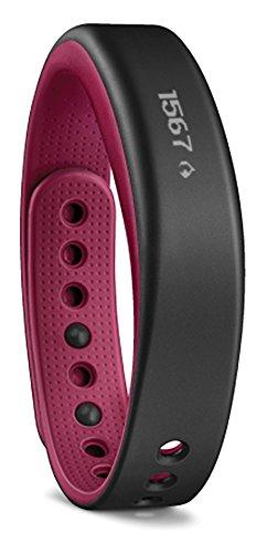 Garmin Fitnessband Vivosmart, Berry, L, 010-01317-13