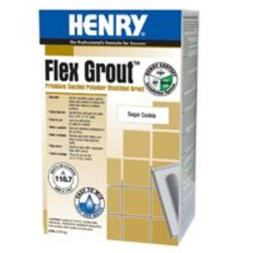 "WW Henry Western Hsg010008 ""flex Grout"" Sanded Tile Grout..."