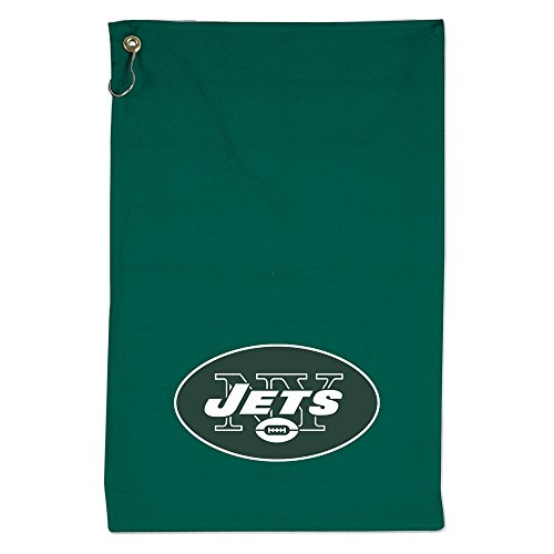 NFL New York Jets Colored Sports Towel, 16