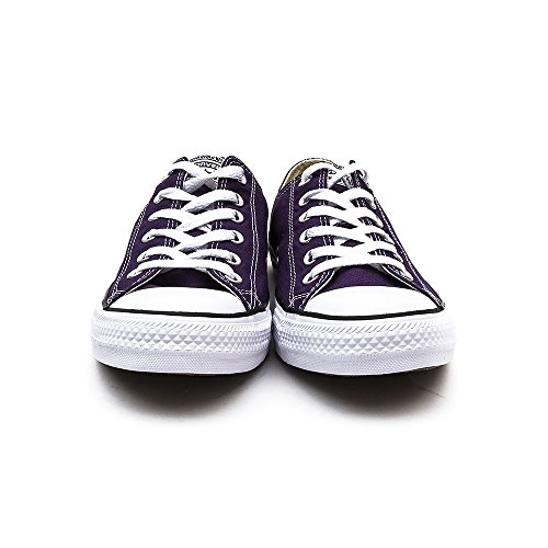 Converse Chuck Taylor All Star Shoes - Eggplant Peel