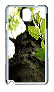 Fashion Style With Digital Art - Trees Skid PC Back Cover Case for Samsung Galaxy Note 3 N9000
