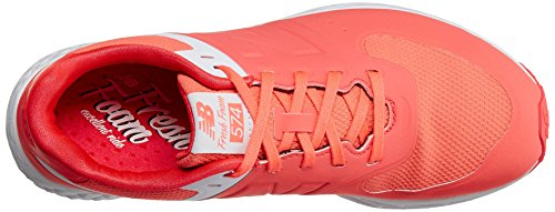 New Balance WFL 574 B BC Bright Cherry Rosa