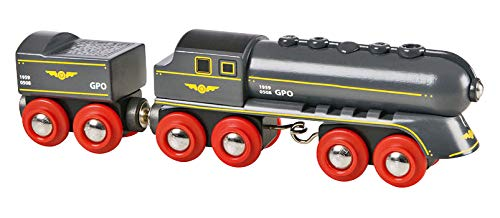 BRIO Speedy Bullet Train ()