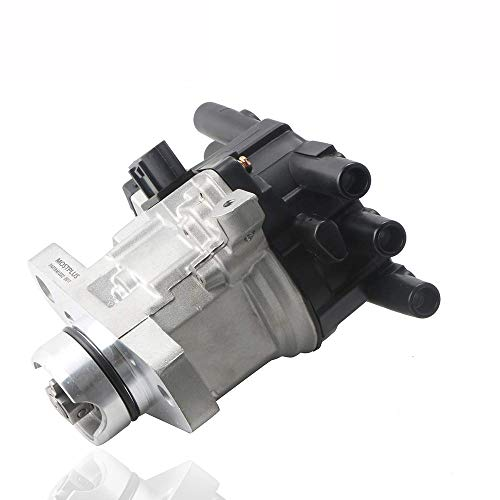 MOSTPLUS New Ignition Distributor for Cirrus Sebring Avenger Stratus Breeze 2.5L V6 SOHC
