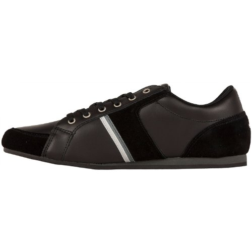 Tommy Hilfiger Ross, Sneaker uomo Nero (Black (990))