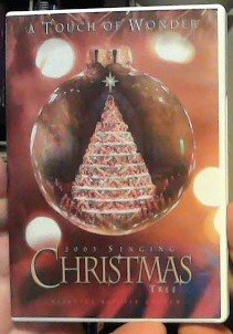 2003 Singing Christmas Tree: A Touch of Wonder - Bellevue Baptist Church [DVD] (Singing Memphis Tree Christmas)