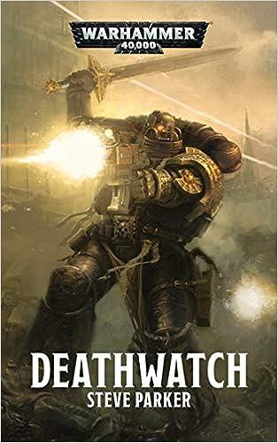 Télécharger Warhammer 40.000 - Deathwatch livres PDF gratuits
