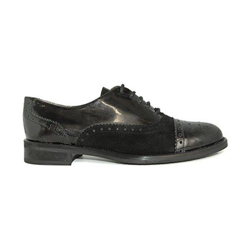 Zapato de vestir de mujer - MARIA JAEN modelo 3514 Negro