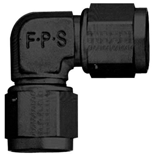Fragola 496306-BL Adapter Fitting (#6 X 90-Degree Female Coupler), 1 Pack