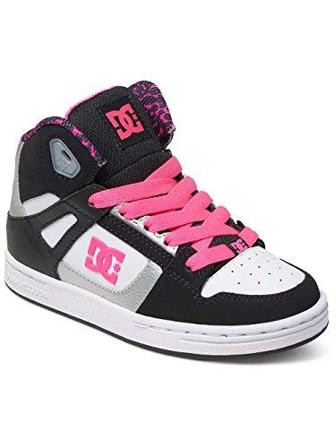 Kinder Sneaker DC Rebound Sneakers Girls