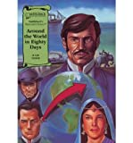 [ Around the World in Eighty Days BY Vern, Jules ( Author ) ] { Paperback } 2010