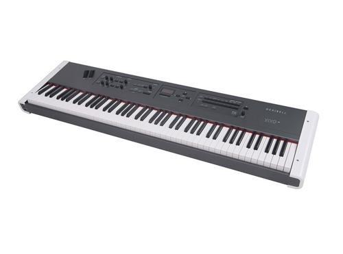 Amazon.com: Dexibell VIVO S7 88-Key Digital Stage Piano: Musical Instruments
