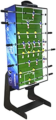 Devessport - Sport Arena - Multijuego 4 en 1 - Futbolín ...