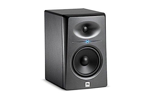 JBL 2wayフルレンジ スタジオモニター パワードモニタースピーカー 2本1組 LSR2325P【国内正規品】 B001PYK1BS