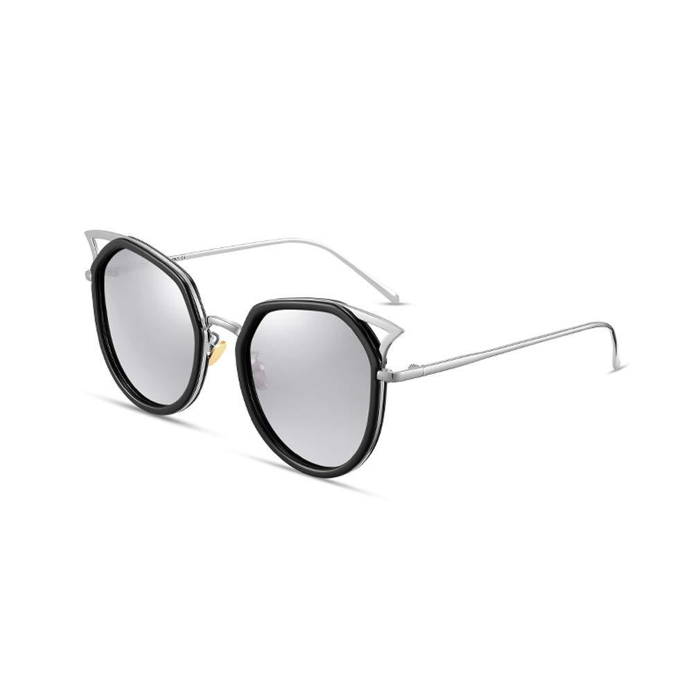 B Sunglasses, Ladies, Cats, Sunglasses, Driving, Outdoor Polarized Sunglasses, UV Predection (color   D)