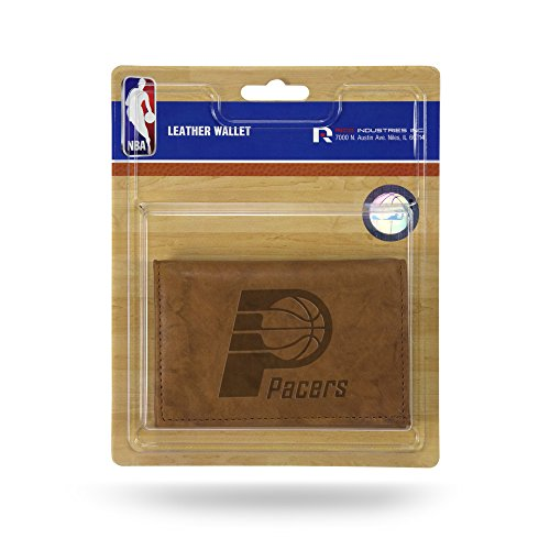 Nba Leather Embossed Wallet - 9
