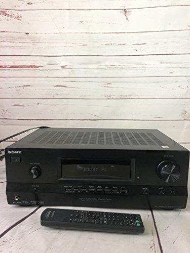 Sony STR-DH500 5.1-Channel AV