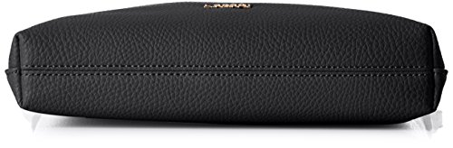 Credi Women's Black Schwarz Bag Maxima 1 Shoulder L dpgwqd