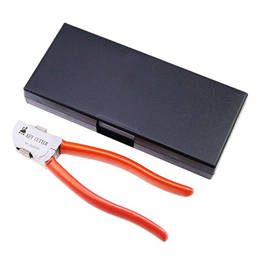 Professional Key Cutter Duplicator Original Car Key Cutting Locksmith Machine (Key Machine Cutter)