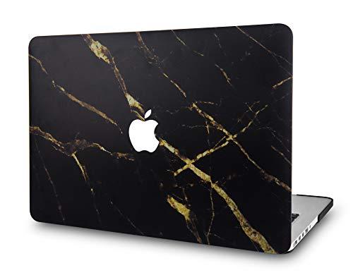LuvCase Rubberized Plastic Compatible MacBook