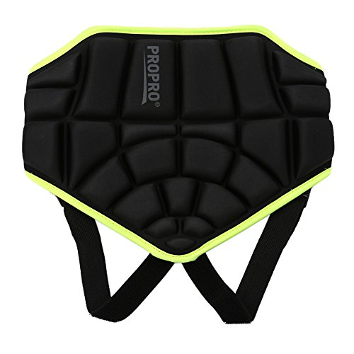 3D Padded Hip Protective Shorts Kids Men Women Butt Pad Shorts Paded Short Pants for Ski Skiing Skating Skateboarding Snowboard