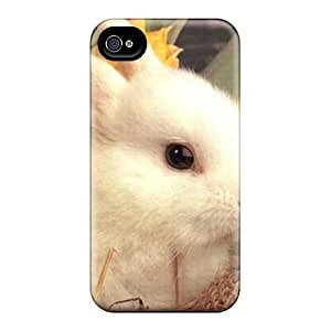 Tpu Fashionable Design Dandelions Macro Rugged Case Cover For Iphone 4/4s New