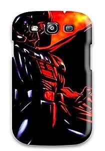 High Grade shameeza jamaludeen Flexible Tpu Case For Galaxy S3 - Star Wars