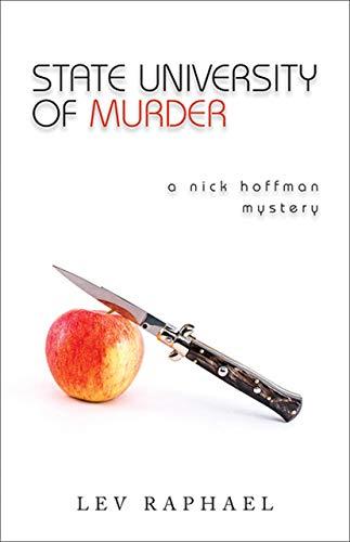 Pdf Lesbian State University of Murder: A Nick Hoffman Mystery