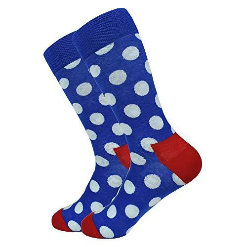 LILIKI@@ Calcetines De Algodón Parciales Calcetines De Algodón 5 Pares Calcetines De Punto Calcetines De Algodón Calcetines Europeos Y Americanos De Última ...