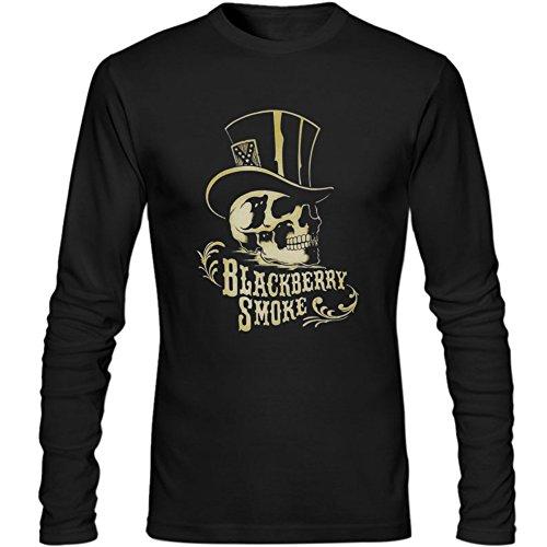 blackberry-smoke-mens-long-sleeve-t-shirt-xl-black