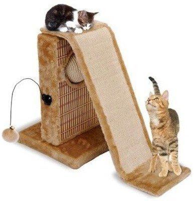 Penn Plax Cat Activity Center